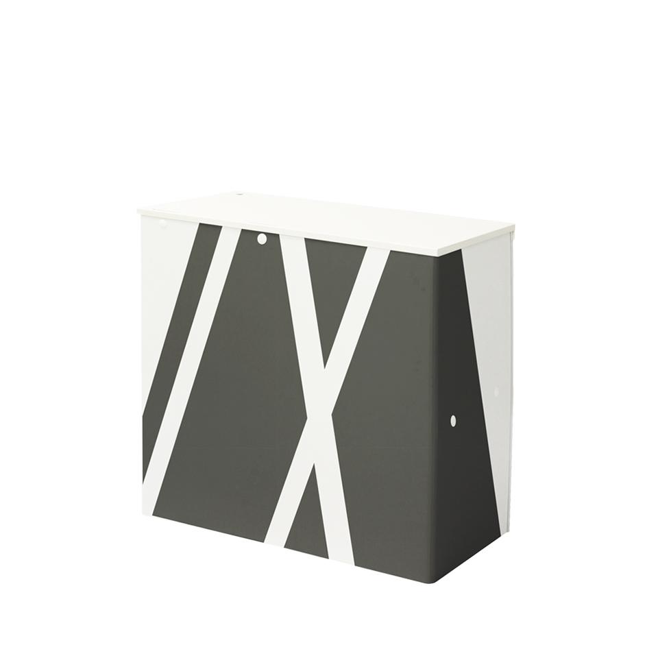 comptoir portable bureau portable pour foires